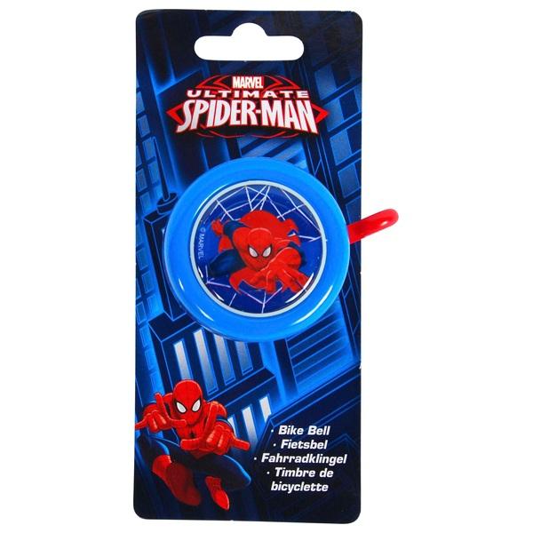 Marvel Spider-Man Bell