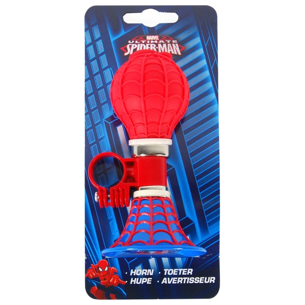 Marvel Spider-Man Horn