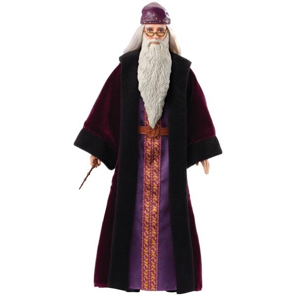 Harry Potter Doll Albus Dumbledore