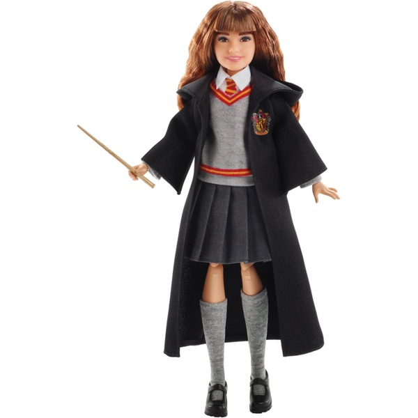 Harry Potter Hermione Granger Toy Doll  Figure