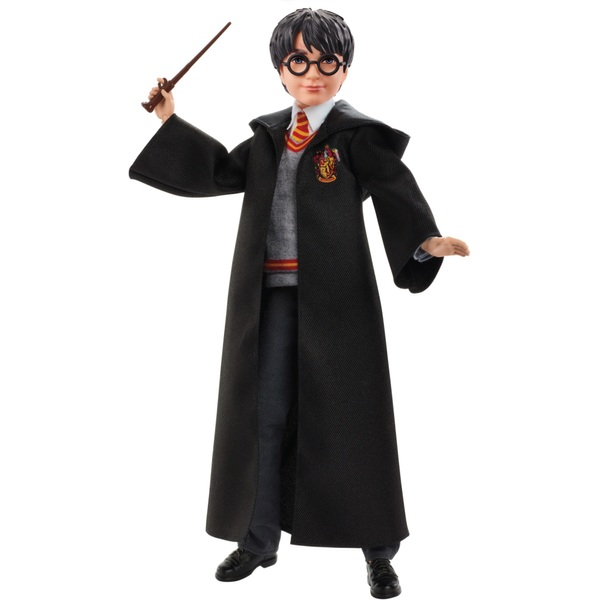 Harry Potter Doll Harry Potter