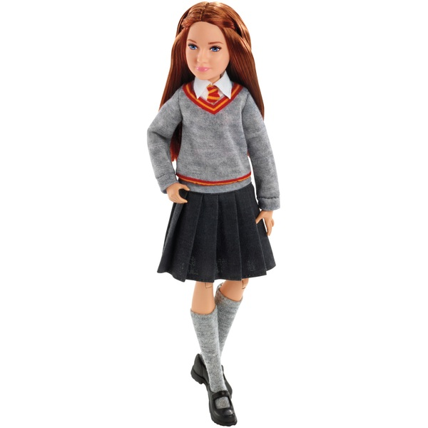 harry potter doll ginny weasley harry potter uk