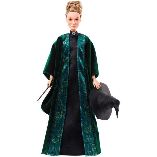 Harry Potter Doll Professor McGonagall