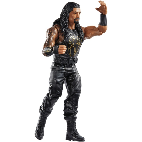 WWE Sound Slammers Roman Reigns Action Figure