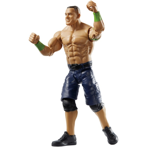 WWE Sound Slammers John Cena Action Figure
