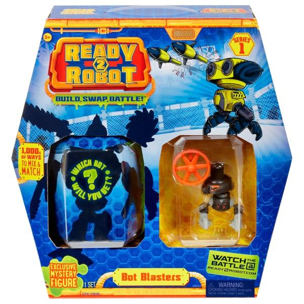 Ready2Robot Bot Blaster - Style 3