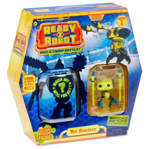 Ready2Robot Bot Blaster - Style 4