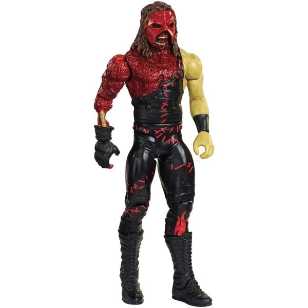 WWE Zombies Kane Action Figure - WWE Basic Action Figures UK
