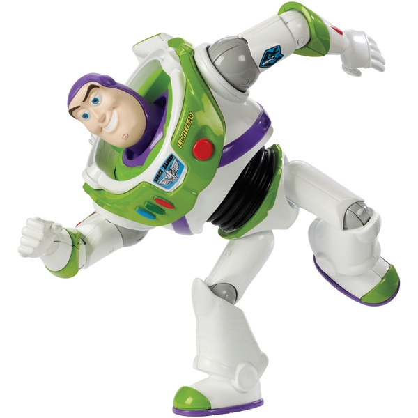 Toy Story  Buzz Basic Figure 17 cm