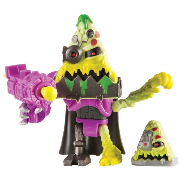 Grossery Gang Action Figures Assortment Series 5 Time Wars - Wave 1