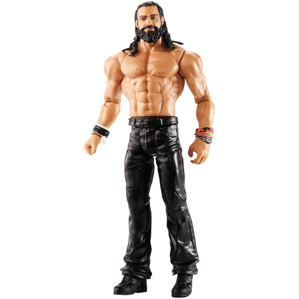 WWE Basic Series 88 Elias Action Figure