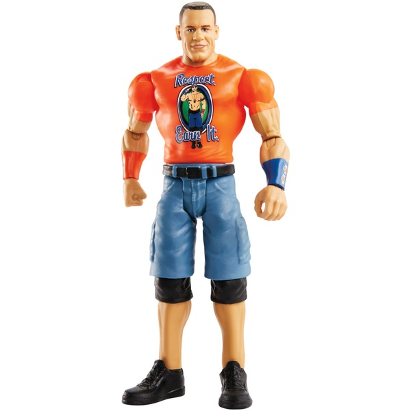 WWE Basic Series 88 John Cena