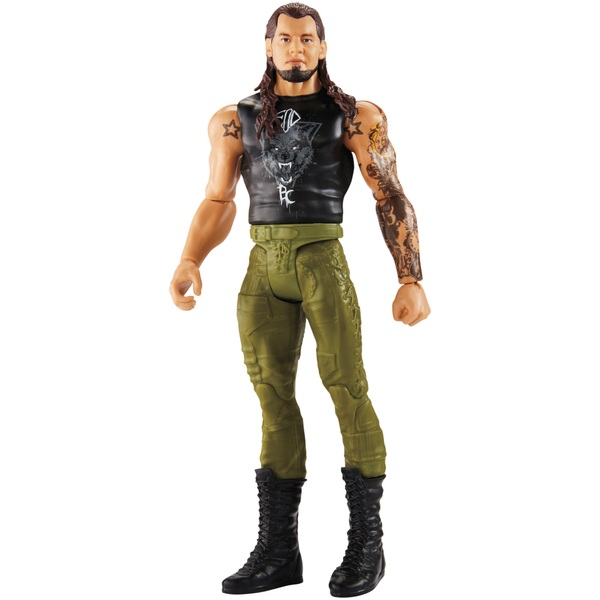 WWE Basic Series 88 Baron Corbin