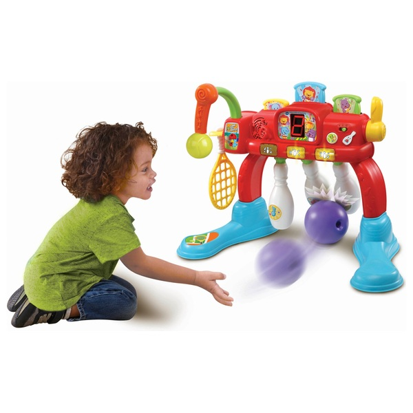 VTech Swing & Strike Sports Centre