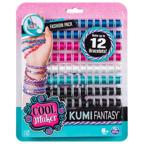 Cool Maker Kumi Kreator Refills - Fantasy