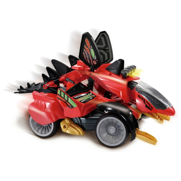 Vtech Switch & Go Sandstorm the Stegosaurus