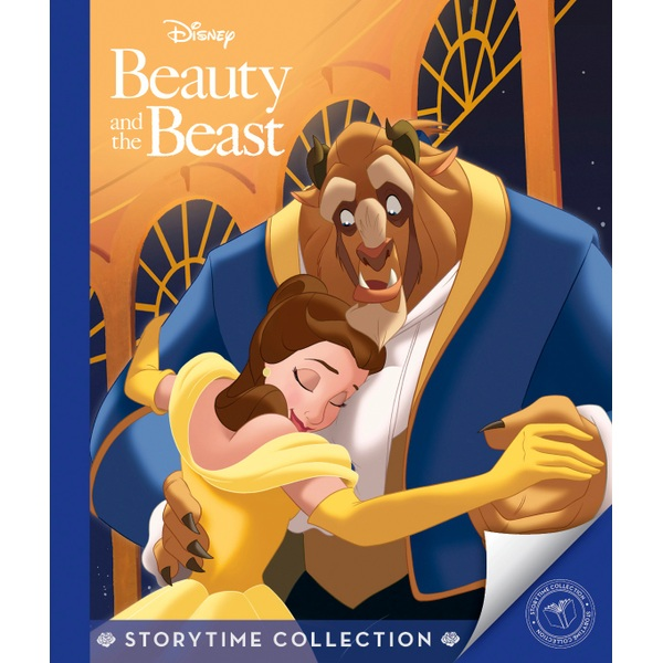 Disney Beauty and the Beast: Storytime Collection