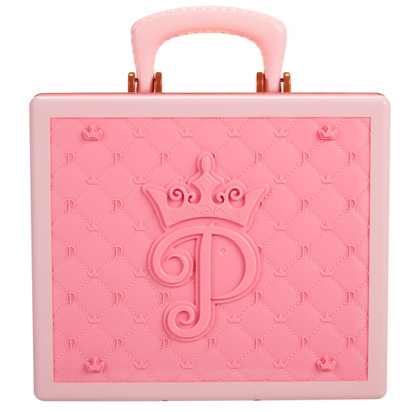 Disney Princess Style Collection Travel Vanity Disney