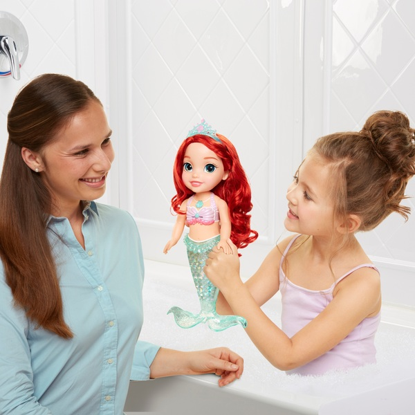 Disney's Ariel Sing & Sparkle Doll