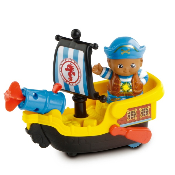 VTech Toot-Toot Friends Captain & Raft