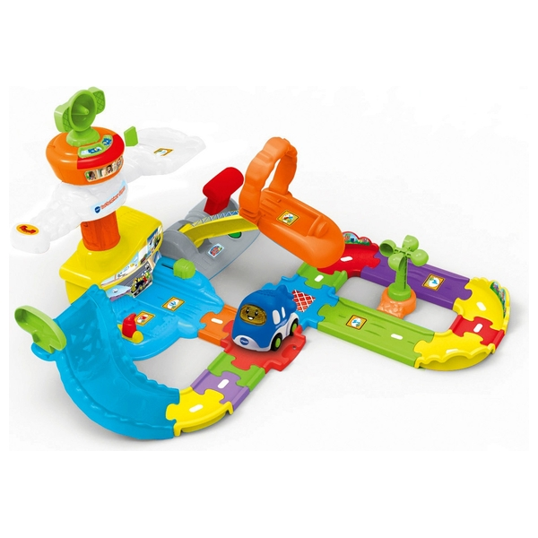 VTech Toot-Toot Drivers Airport