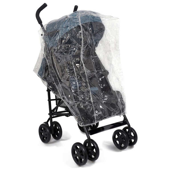 Extra Strong Universal Baby Pram Pushchair Stroller Rain Cover Buggy Cover UK