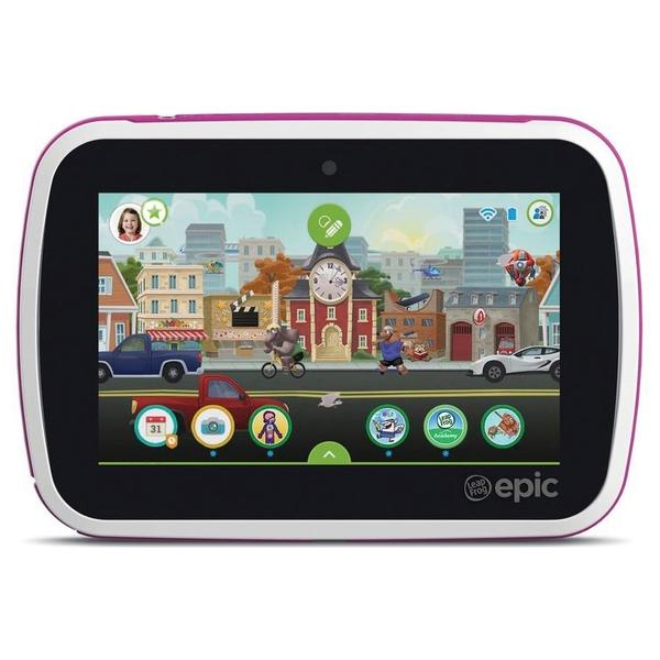 LeapFrog Epic Pink