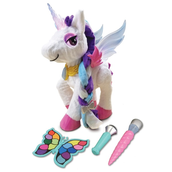 Vtech Myla Magical Make-Up Unicorn