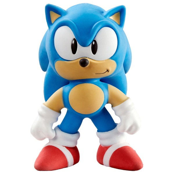 Mini Stretch Sonic The Hedgehog Smyths Toys