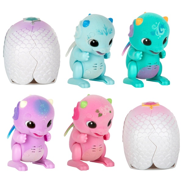 Little Live Pets Surprise Dragon S1 (4 Assortment)