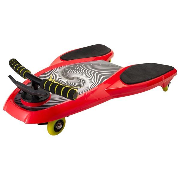 Spinner Shark Red