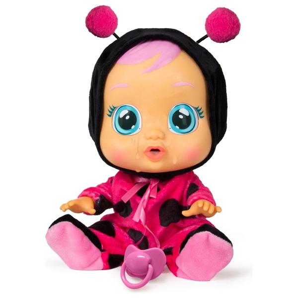 Cry Babies Lady Ladybug