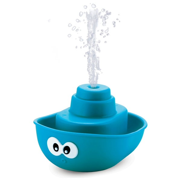 Yookidoo Stack N Spray Tub Fountain Bath Toys Uk