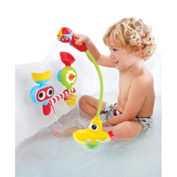 Yookidoo Submarine Spray Station Smyths Toys