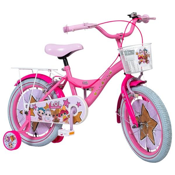 16 Inch L.O.L. Surprise! Bike