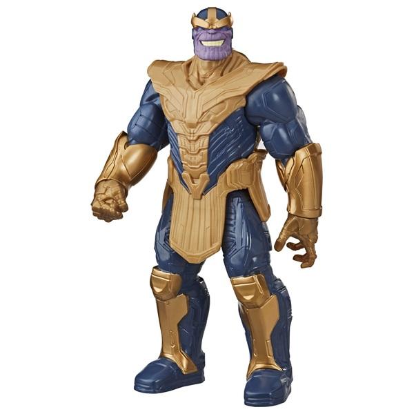 Marvel Infinity War Titan Hero Series Thanos
