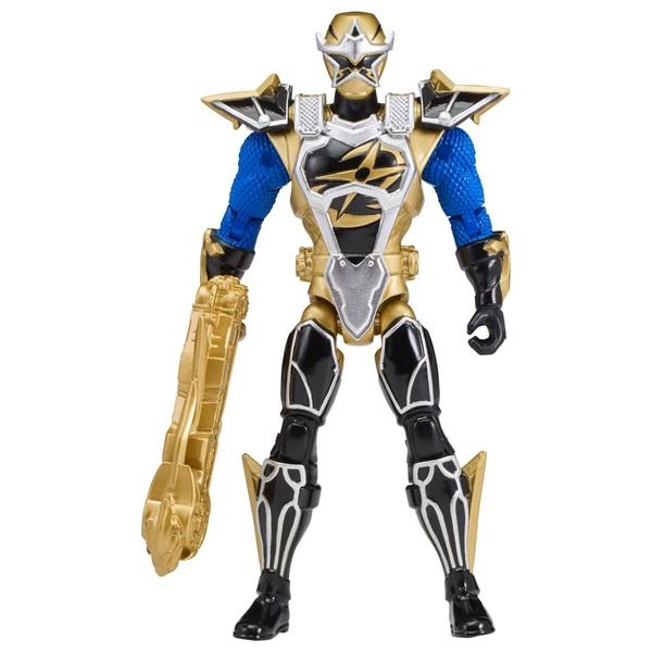 Power Rangers Super Ninja Steel Gold Cockpit Ranger