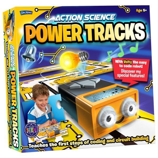 Power Tracks