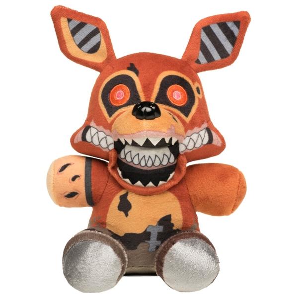 Funko Plush: Funko Plush: Five Nights at Freddy's Twisted Ones: Foxy