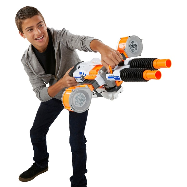 NERF N-Strike Rhino-Fire Blaster