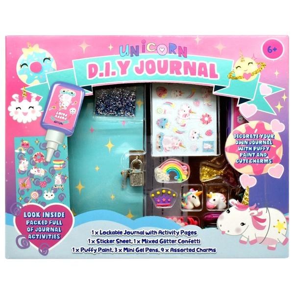 Unicorn Wellbeing Journal Set
