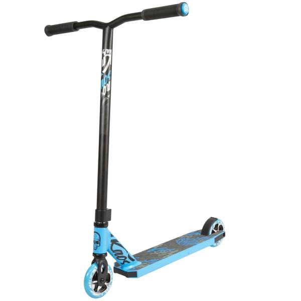 MADD Gear Whip Kaos Pro Stunt Scooter  Aqua Blue