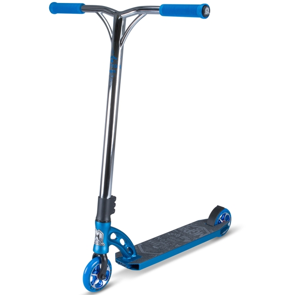 Madd Gear MGP VX7 Team Edition Scooter - Electric Blue