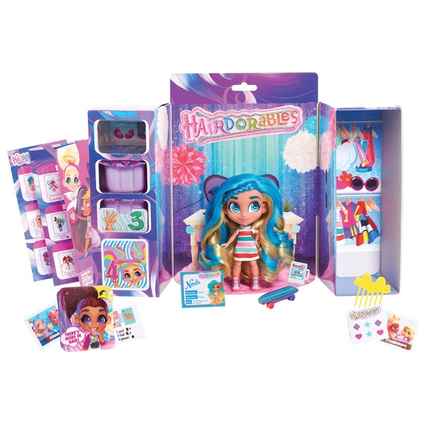 Hairdorables Dolls Series 1 - Assortment