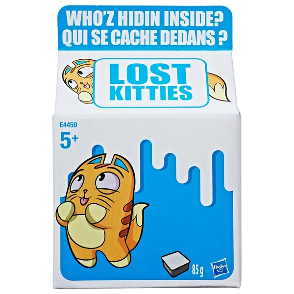 Lost Kitties Surprise Single Pack