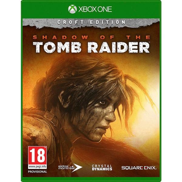 Shadow of the Tomb Raider - Croft Edition Xbox One