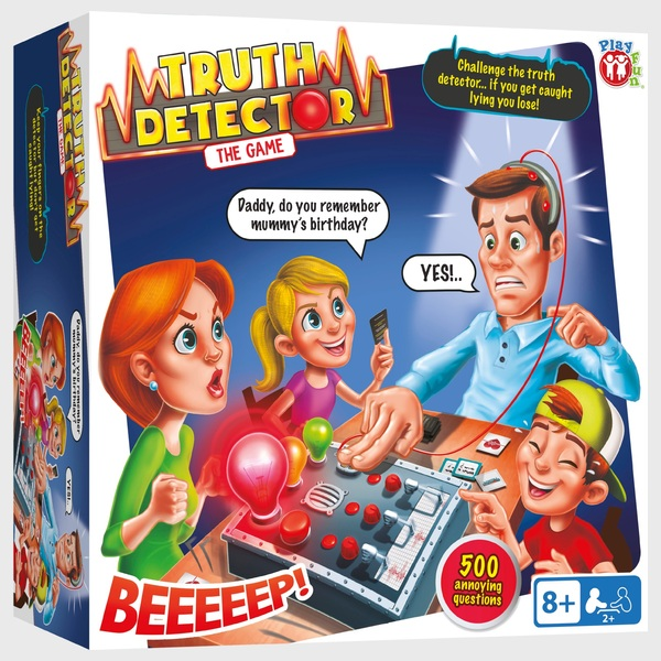 Truth Detector
