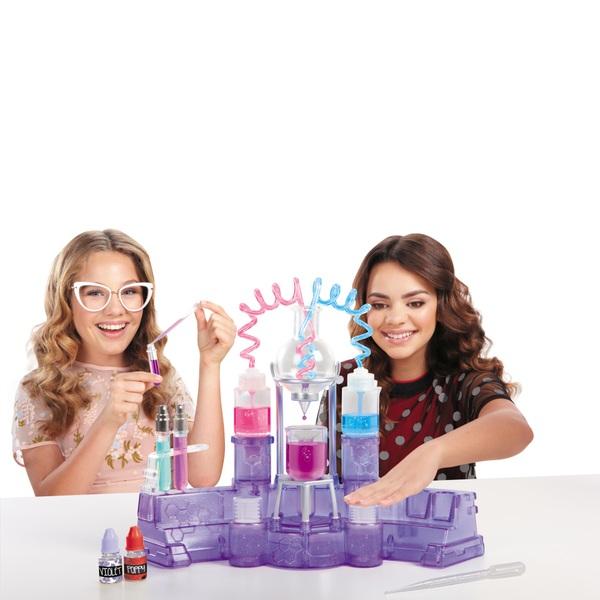 Project Mc² Perfume Science Kit