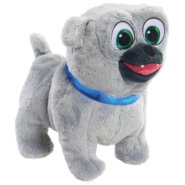 Disney Junior Puppy Dog Pals Bingo Plush
