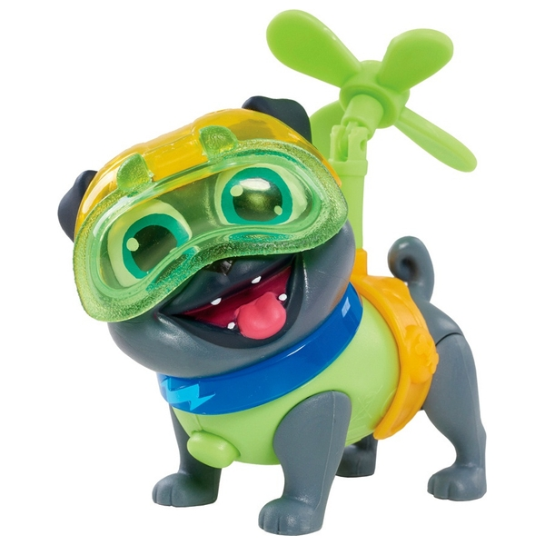 puppy dog pals toy